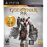 God Of War Saga (Blu-Ray)