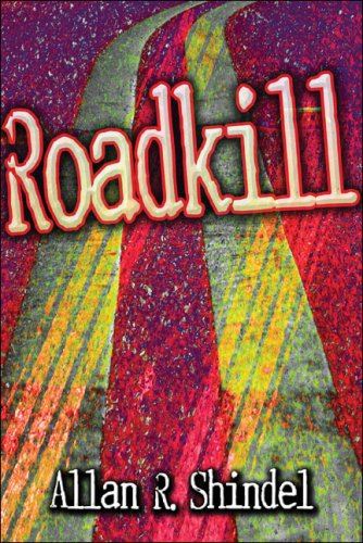 Roadkill Cover Image