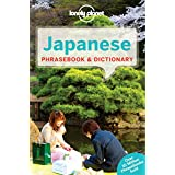 Japanese Phrasebook & Dictionary (Lonely Planet Phrasebook and Dictionary)
