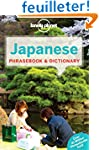 Japanese Phrasebook & Dictionary - 7e...