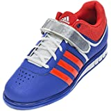 Adidas Power Perfect Ii - Scarpe Sportive Indoor Unisex adulti