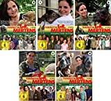 Tierärztin Dr. Mertens - Staffel 1-5 (20 DVDs)
