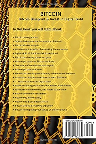 Bitcoin guide book for beginners bitcoin blueprint invest in bitcoin books malvernweather Choice Image