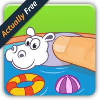 Coloring Book - Tap and Color