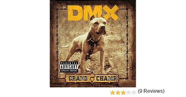 CHAMP TÉLÉCHARGER DMX GRAND