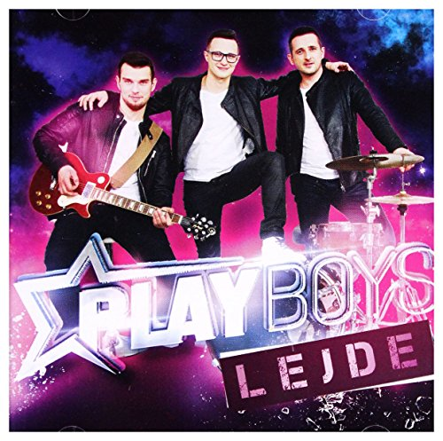 playboys-lejde-cd