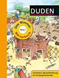 DUDEN - Das Wimmel-Wörterbuch (TING)