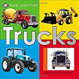Best Toddler Truck Books - Slide and Find - Trucks Review