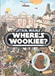 Star Wars: Where's the Wookiee? Searc...