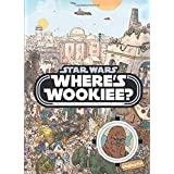 Where's Wookie? (Search & find activity books)