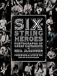 Six-String Heroes