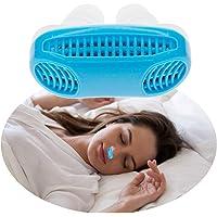 o-day® Dilatatore Nasale Anti Russamento Per Non Russare Rimedi Anti Russare Dormi Relax Respira Bene Contro Apnea…