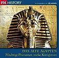 P.M. HISTORY - DAS ALTE ÄGYPTEN. Mächtige Pharaonen, starke Königinnen, 1 CD