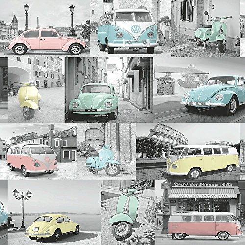 vw-camper-van-beetle-vespa-iconic-photo-wallpaper