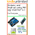 Arduino and Android using MIT app inventor 2.0: Learn in a day (book for everyone from children to adults) (English Edition)
