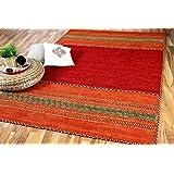 Teppich orange  Suchergebnis auf Amazon.de für: Orange - Teppiche / Teppiche ...