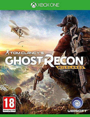Tom Clancy's Ghost Recon: Wildlands + Steelbook Esclusiva Amazon - Xbox One