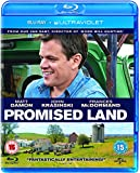 Promised Land [Blu-ray] [Import anglais]
