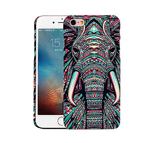 Glühen Sie im dunklen Tier-Muster TPU Luminous Handy-Fall für das iPhone 6S