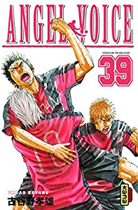 Angel Voice Edition simple Tome 39