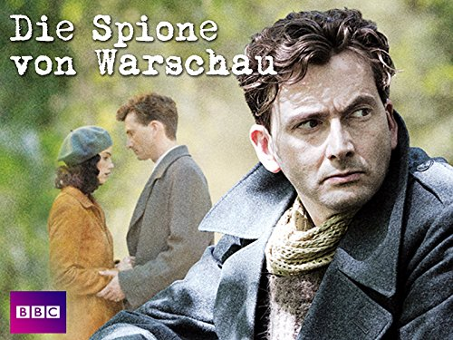 die spione von warschau staffel 1 online schauen und streamen bei amazon instant video amazons. Black Bedroom Furniture Sets. Home Design Ideas