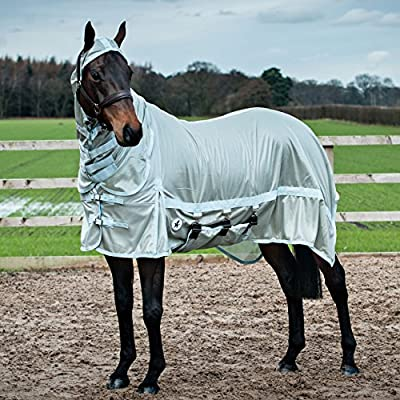 Derby House Pro Fly Rug - inexpensive UK light store.