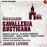 Cavalleria Rusticana-Sony Opera House