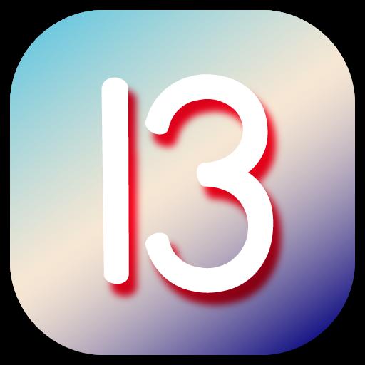 OS 13 Control Center - X Launcher 2019