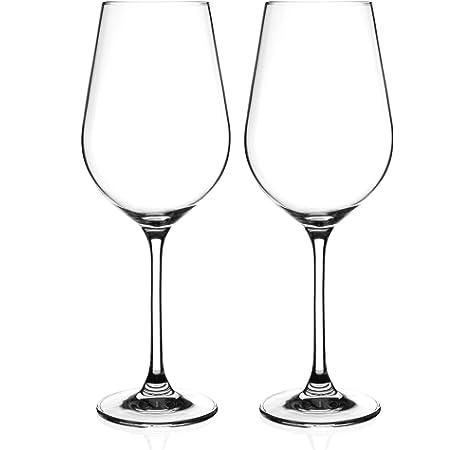 La Maison Red Wine Glasses 36cl 4 pack