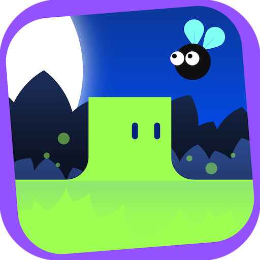 Slime Pool: Jump & Catch - popular super simple fun games for free 2018 (no wifi)