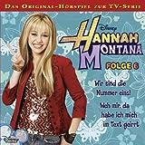 Hannah Montana - Folge 6: Wir sind die Nummer Eins! / Weh mir, da habe ich mich im Text geirrt