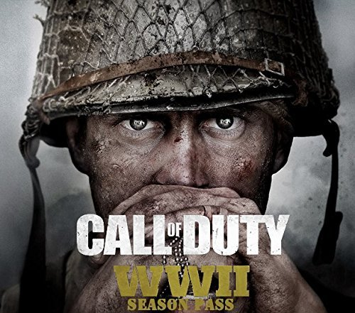 Call of Duty World War 2 Season Pass