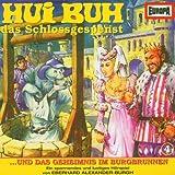Hui Buh - Folge 4: Geheimnis im Burgbrunnen