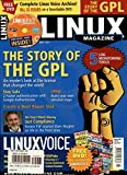 Magazine - Linux Magazine Great Britain [Jahresabo]