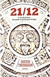 21/12 (Spanish Edition) by Dustin Thomason (2012-10-18) - Dustin Thomason