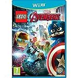 LEGO Marvel Avengers (Nintendo Wii U)