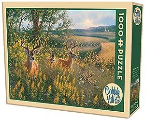 Cobble Hill 51789Casse-Têtes-Summer Deer