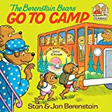 The Berenstain Bears Go to Camp (First Time Books(R))