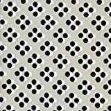 Cotton and Steel Schwarz & Weiße