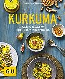 Kurkuma: Rundum gesund mit goldgelben...