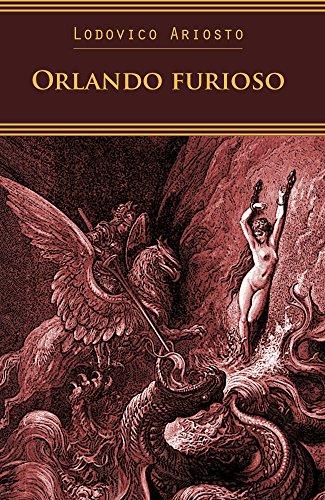 Orlando furioso (Ilustrado) por Ludovico Ariosto