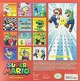 Image de Super Mario 2015 Calendar