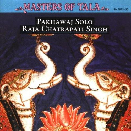 Pakhawaj Solo/Meister of Tala