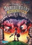 Die Legende von Drachenhöhe 1: Plötzlich Drachentöter!
