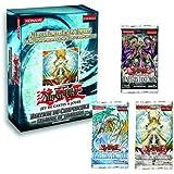 Konami - YuGiOh : Pack Ed. Spéciale - Edition du Crépuscule