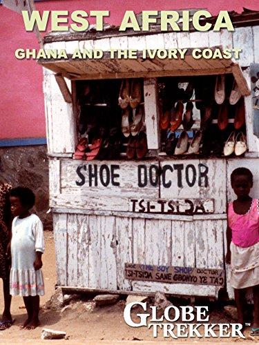 Globe Trekker - West Africa: Ghana and Ivory Coast [OV] Cross Trekker