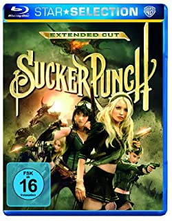 Sucker Punch - Extended Cut [Blu-ray]