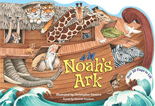 Noah's Ark (Lift the Flap)