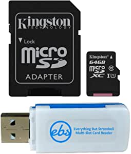 Kingston 128gb Sdxc Micro Canvas Select Memory Card And Computer Zubehör