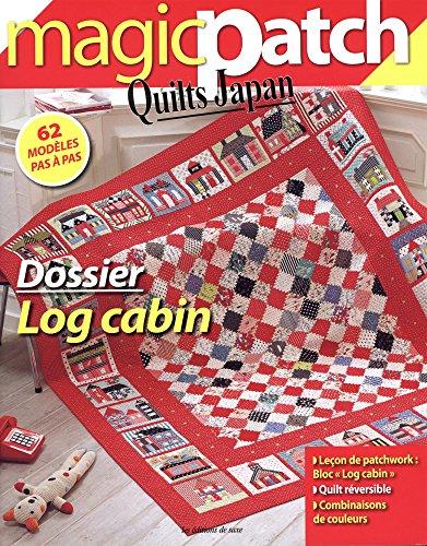 Dossier log cabin